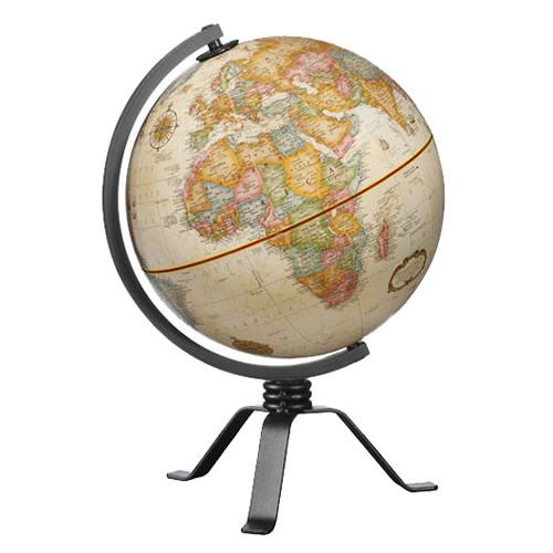 "9"" MacKie Desk Globe"