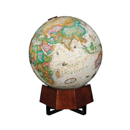 "12"" Beth Sholom Desk Globe"