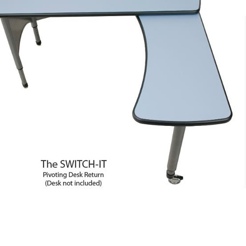 Switch-It Teachers Desk Attachment