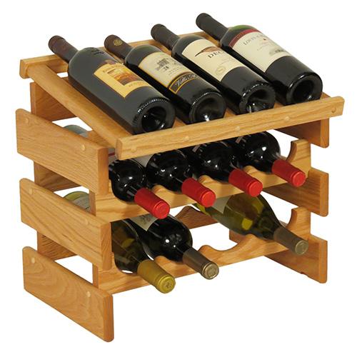 Dakota™ Wine Racks