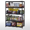 Heavy Duty Boltless Steel Shelving