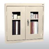 Clear View Wall Cabinet