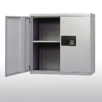 Keyless Electronic Wall Cabinet