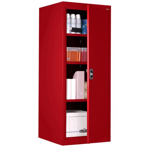 Elite Series Storage Cabinets with Adjustable Shelves