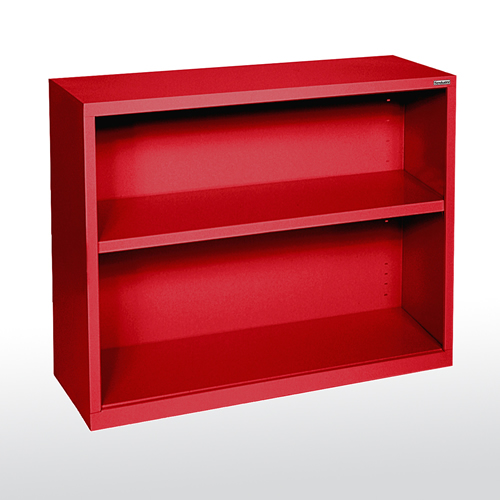 """Elite Welded Bookcases 12"""" and 18"""" Depths"""