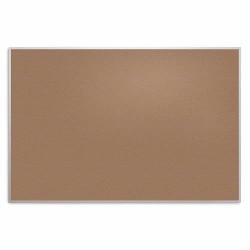 Drop-in Tray System Colored Cork Tackboards