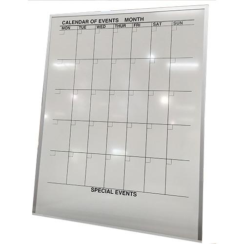 Calendar Magnetic Whiteboards