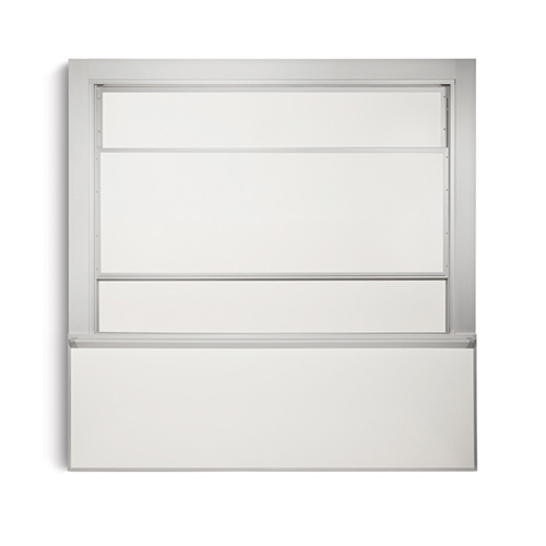 Vertical Sliding Magnetic Whiteboards