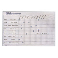 Dry Erase Planner Boards