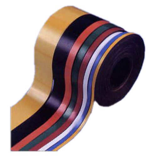 Colored Magnetic Strips and Rolls
