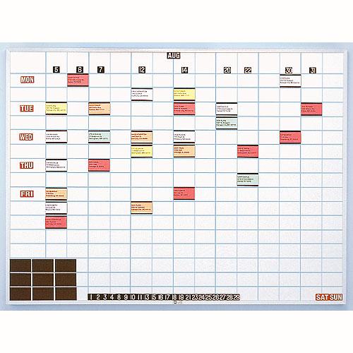 """Magnetic Work/Plan """"L"""" Kit"""