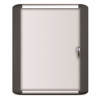 Porcelain Magnetic Enclosed Boards
