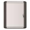 Porcelain Magnetic Enclosed Boards