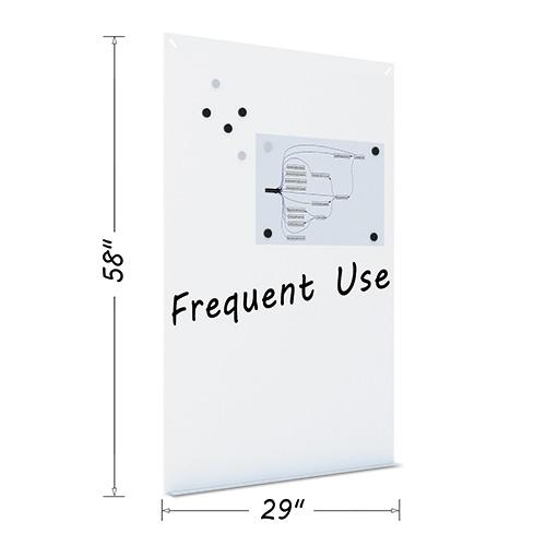 Tile Whiteboard