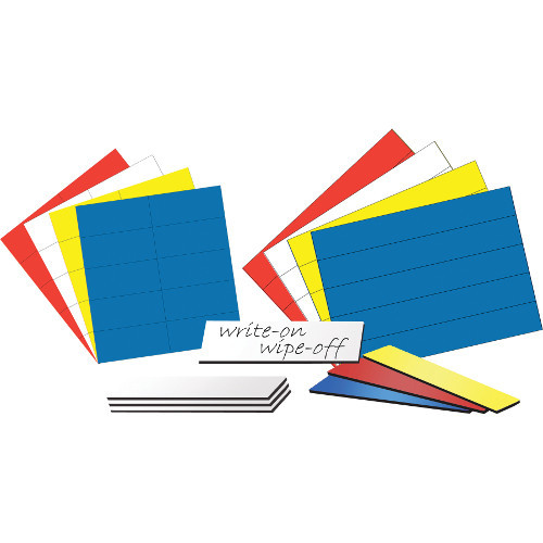 Magnetic Dry Erase Strips
