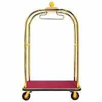 Industrial Carts & Hospitality Carts