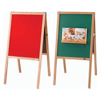 Five Star Easel