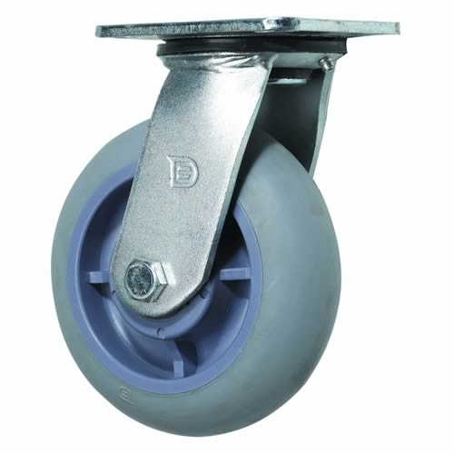 Bellman Luggage Cart Wheel Replacements
