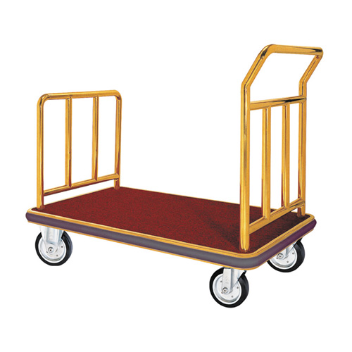 Bellmans Platform Cart