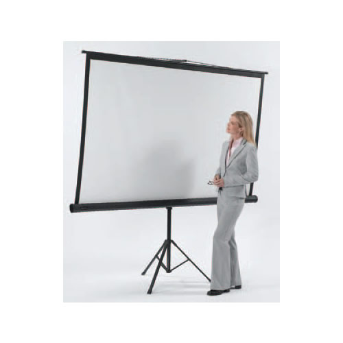 Tripod Floor Standing Projection Screens