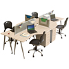 Open Office System