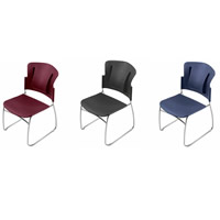 ReFlex&reg; Stacking Chairs