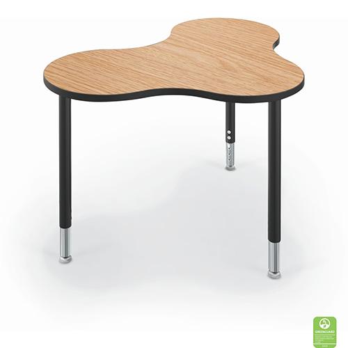 Cloud 9 Configurable Student Desks