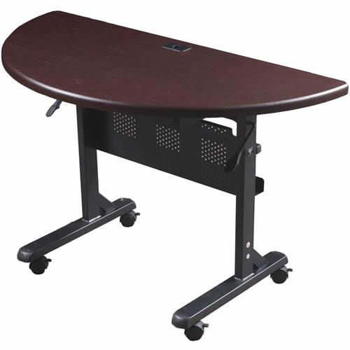 Flipper Training Tables