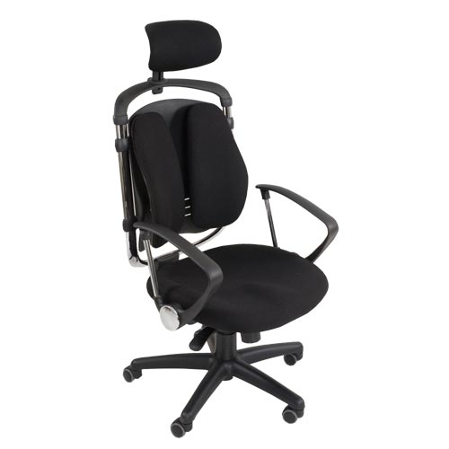 Spine Align™ Chair