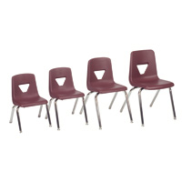 2000 Series Stacking Chair