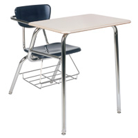 3000 Series Martest 21&reg; Combo Desk