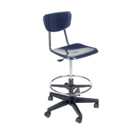 3000 Series Martest 21® Mobile Lab Stool