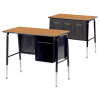Jr. Executive Student Desk