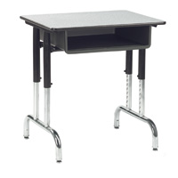 7900 Series Rectangular Student Desk