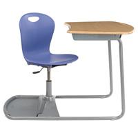 ZUMA® ErgoCombo™ Desk