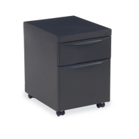 Plateau&reg; Mobile Pedestal Units