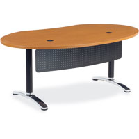 Plateau® Series Teachers Desk