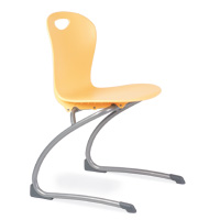ZUMA® Cantilever Chair