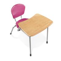 ZUMAfrd™ Combo Desk