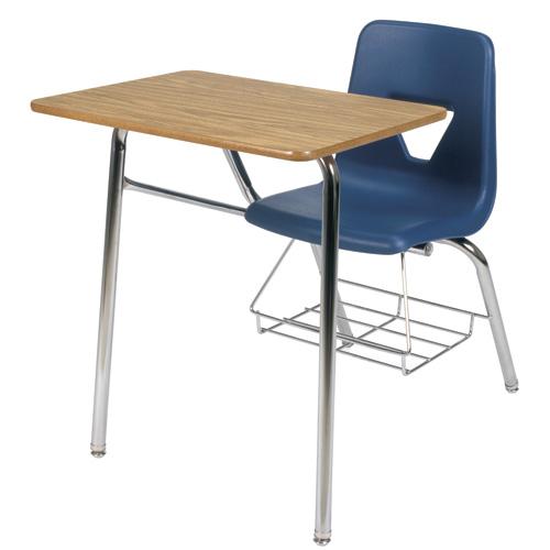2000 Series Combo Desk