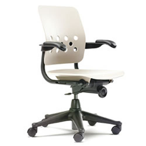 Ph.D.® Executive Series Mobile Chair