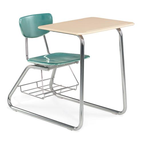 3000 Series Martest 21® Sled-Based Combo Desk