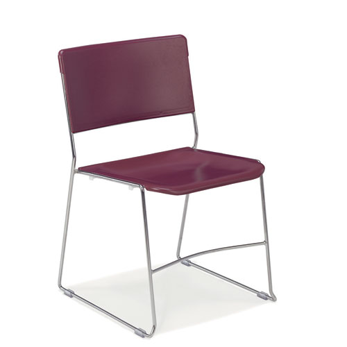 4100 Ultrastack Series Stacking Chair