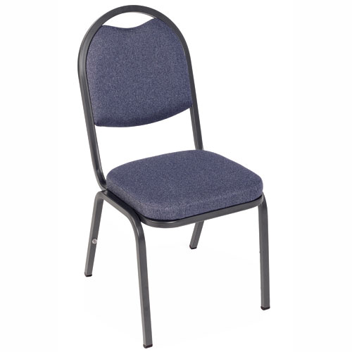 8900 Series Upholstered Stack Chair