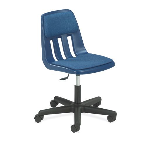 9000 Classic Series™ Padded Mobile Task Chair
