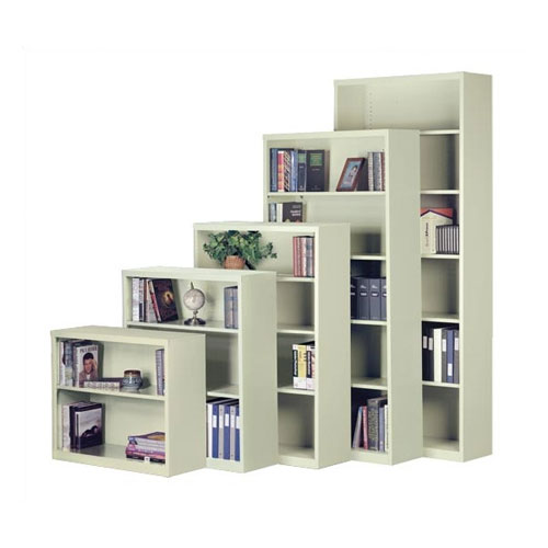 Metal Bookcases