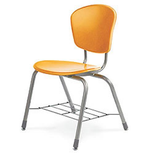 ZUMAfrd™ Bookrack Chair