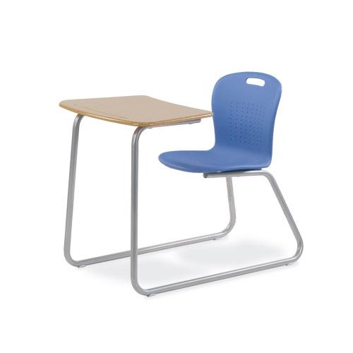 Sage™ SledCombo Desk