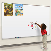 El Grande Boards Whiteboards