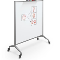Glider Mobile Whiteboard